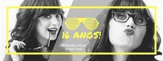 16º Aniversário Movie Posters, Movies, Good Mood, Vivid Colors, You Make Me Happy, Films, Film, Movie, Movie Quotes