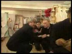 Very funny scene from Father Ted - Lost in the lingerie section (featuring a young Kevin McKidd, a.a Owen on Grey's Anatomy) Kevin Mckidd, Father Ted, Funny Scenes, Brain Teasers, Funny Clips, Old Movies, Grey's Anatomy, Bbc, Puzzles