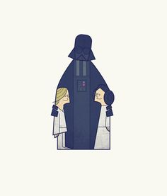 That's Amore! 10 Illustrations of Famous Couples from Pop Culture