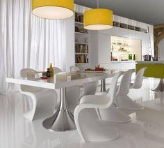 trpezarijski stolovi olga okrugli 1 Trpezarija Pinterest