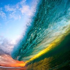 Colors of Hawaii Photo by Clark Little The 7 Pillars Book - Google+