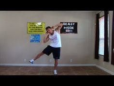 5 Standing Ab Exercises To Scorch Fat | ThePostGame