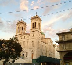 Orthodox Church of Saint Georgios