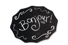 Craft Smart® Chalkboard Painted Plaque