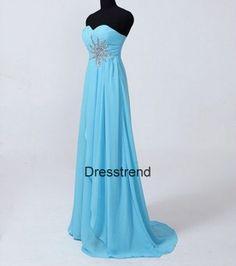 Beautiful bridesmaids dress!