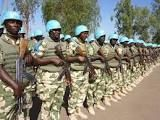 NIGERIA 14th LARGEST UN TROOPS CONTRIBUTING NATION--REPORT