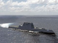 The Zumwalt class destroyer (DDG-1000) is a planned class of United States Navy destroyers, designed as multi-mission ships with a focus on land attack. Description from wn.com. I searched for this on bing.com/images