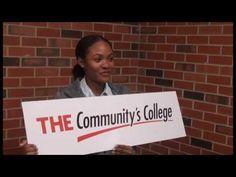 THE Community's College Video: Naomi, Benedicte, Mason, Jennifer and Kat...