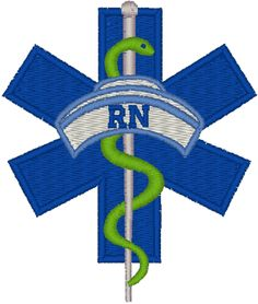 Registered Nurse.