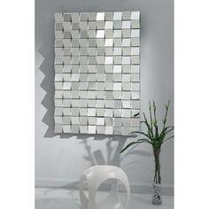 Zuo Modern Reflect Mirror Clear