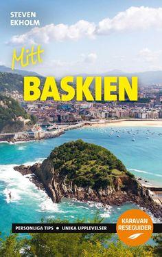 """Reseguiden """"Mitt Baskien"""" av Steven Ekholm. Mittens, Persona, Nature, Fingerless Mitts, Fingerless Mittens, Gloves"""