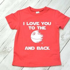 Ideas Diy Crafts For Kids Valentines Star Wars Diy Crafts For Boyfriend, Crafts For Kids To Make, Diy Baby Costumes, Baby Girl Shower Themes, Christmas Crafts For Gifts, Star Wars Gifts, Valentines For Boys, Star Wars Tshirt, Baby Crafts