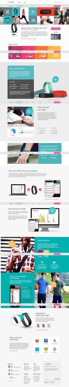 http://www.fitbit.com/flex#webdesign, #design, #responsivedesign, #website, #ux, #ui, #mobile, responsive design, web design #userinterface #app #gui