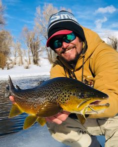 When weather permits, fly fishing has been extremely productive! February tends to bring more aggressive feeding behavior and warmer nights leading up to spring conditions. Book a fly fishing trip with us today! Fly Fishing Colorado, Fishing Trips, Fishing Guide, Best Fishing, Aquatic Insects, Fishing Report, Behavior, February, Weather