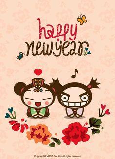 Happy New Years!!!