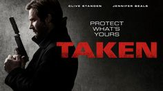 Taken - Promos, Cast Promotional Photos & Key Art *Updated 23rd January 2017*