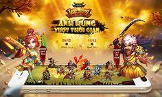 Game mới Loạn Tướng mở cửa tại Việt Nam ngày 9/12 - http://www.iviteen.com/game-moi-loan-tuong-mo-cua-tai-viet-nam-ngay-912/ Mới đây, NPH VTC Game đã ấn định mở cửa Closed Beta cho gMO Loạn Tướng vào ngày 9/12 tới tại Việt Nam.  #iviteen #newgenearation #ivietteen #toivietteen  Kênh Blog - Mạng xã hội giải trí hàng đầu cho giới tr
