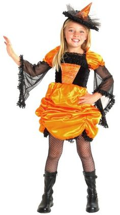 Nice Witch Costume  Child XSmall 4 *** Find out more about the great product at the image link.