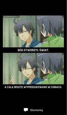 When you feel sad, when you feel bad … # Humor # amreading # books # wattpad Very Funny Memes, Wtf Funny, Anime Mems, Bad Humor, Funny Mems, Dead Memes, Anime Japan, Feeling Sad, Sarcastic Humor