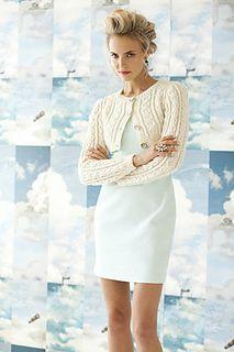 Vogue Knitting – Early Fall 2013
