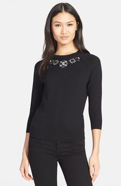Ted Baker London 'Feera' Sweater