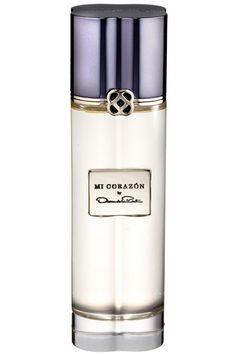 35 More Fall Fragrances - Oscar de la Renta Granada Granada, J Adore Parfum, Coco Mademoiselle, New Fragrances, Perfume Scents, Cosmetic Packaging, Parfum Spray, Smell Good, Violet