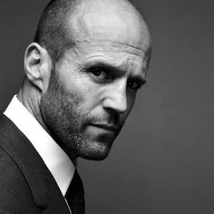 Jason Statham, Badass Movie, Johny Depp, The Expendables, Celebrity Portraits, Hollywood Actor, Man Photo, Action Movies, Famous Faces