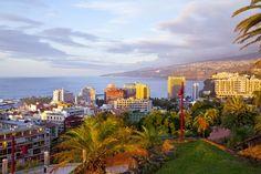 Familienurlaub auf Teneriffa: Sommerferien auf der Kanareninsel - 8 Tage ab 297 €   Urlaubsheld