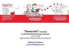 On behalf of HELLENIC GREENHOUSES SA ,more than Tomaccini packages (delicious cocktail tomatoes from Samos) were distribut… Samos, Greenhouses, Tomatoes, Presentation, Campaign, Cocktails, Success, Big, Green Houses