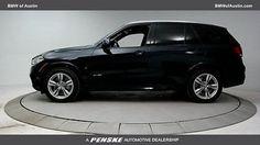 2017 BMW X5 xDrive50i Sports Activity Vehicle xDrive50i Sports Activity Vehicle New 4 dr Automatic Gasoline 4.4L 8 Cyl Carbon