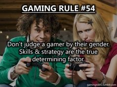 gamingrules:    Submitted By:http://letsloligag.tumblr.com/