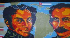 El Caribe no es esa diminuta porción que nos han enseñado, sino la pieza central del bloque geopolítico del mundo desde 1492, y esa pieza cen