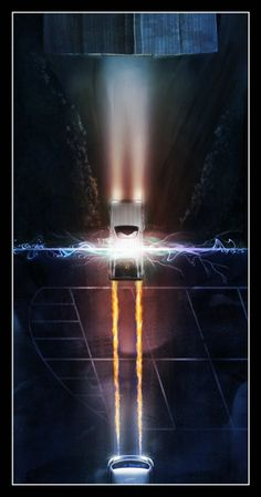 Back to the Future - Andy Fairhurst