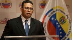 Detienen a organizador de hechos terroristas en Caracas