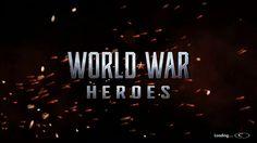 World War Heroes Hd gameplay