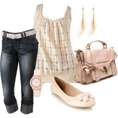 Untitled #111, created by bkassinger on Polyvore