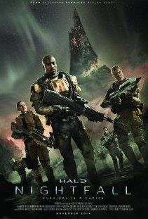 Halo Nightfall (2015) | Free Movies Pro