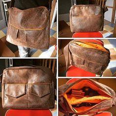 mickaelle.p_creations Création d'une sacoche pour appareils photos Merci à @pseudodenat la propriétaire de cette nouvelle sacoche pour les photos