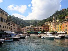 PORTOFINO http://destinationfiction.blogspot.ca/2015/03/resort-towns-of-italian-riviera.html