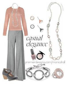 Premier Designs Jewelry with Monica Hall | #pdstyle | premierdesigns.com/monicahall