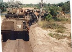 South African Infantry Combat Vehicles on route. It looks like they are near a place called Mapupa in Angola South African Air Force, Army Day, Defence Force, Boat Design, African History, Troops, Soldiers, War Machine, Vietnam War