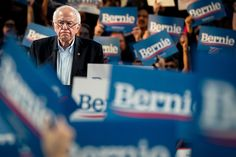 We fact checked an entire Bernie Sanders speech. Here's what we found — CNN Politics Democratic Socialist, Democratic Party, Cnn Politics, Political News, Bernie Sanders Speech, Local Movies, The Future Of Us, Front Runner, Presidential Candidates