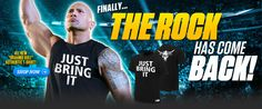 WWE Wrestling Superstar Merchandise, WWE Clothes, Action Figures & More
