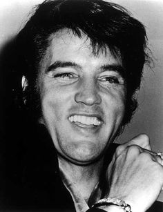 Has it really been 35 years?  Elvis Presley (January 8, 1935 - August 16, 1977)
