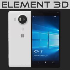 Microsoft Lumia, Best Smartphone, Zeiss, Samsung, Models, 3d, Templates, Sam Son, Modeling