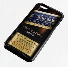 Johnnie+Walker+Blue+Label+iPhone+Case,+Samsung+Galaxy+Case,+HTC+Case