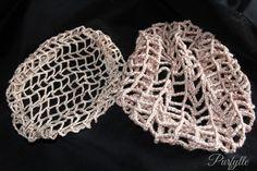 crochet vintage perky snood free pattern