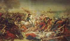 Bataille d'Aboukir (1799) (1806), château de Versailles.