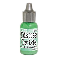 Add a kiss of color to your ink pad sold separately to restore its vibrancy with the Worn Lipstick Distress Oxide Ink Reinker by Tim Holtz for Ranger Ink. Tim Holtz Distress Ink, Scrapbooking, Thing 1, Ranger Ink, Distress Oxide Ink, Ink Pads, Pigment Ink, Mixed Media, Lipstick