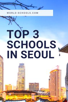 see the post to discover the best international private schools in Seoul, South Korea, Asia! Best international schools in Seoul including Gyeonggi-do, Mapo-gu, International Education. Filter by fee, cost, curriculum, contact the schools directly or request our help